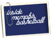 inside memphis basketball